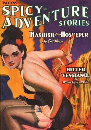 book of hashish