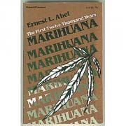 The First Twelve Thousand Years: Marihuana