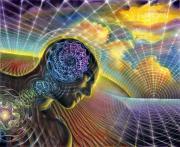 LSD, ego