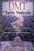 DMT: The Spirit Molecule, Strassman, Thomas B. Roberts