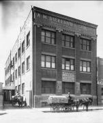 AM Bickford & Sons Ltd. Building Waymouth St. 1916