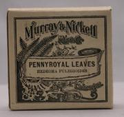 Pennyroyal Leaves