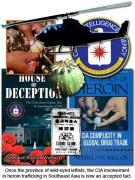 CIA Heroin Trafficking