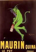 Maurin Quina Absinthe