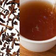 Palace Pu-erh Black Tea