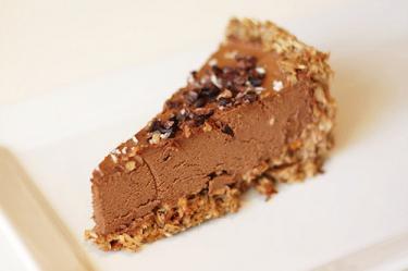 hemp seed cake