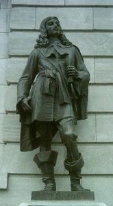 Jean Talon, explorers, hemp,