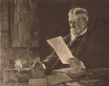 Dr. S. Weir Mitchell
