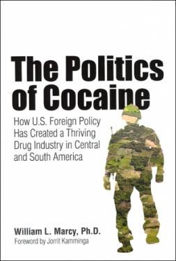 cocain, contra, smuggling