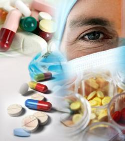 Pharma, pills, pharmaceuticals
