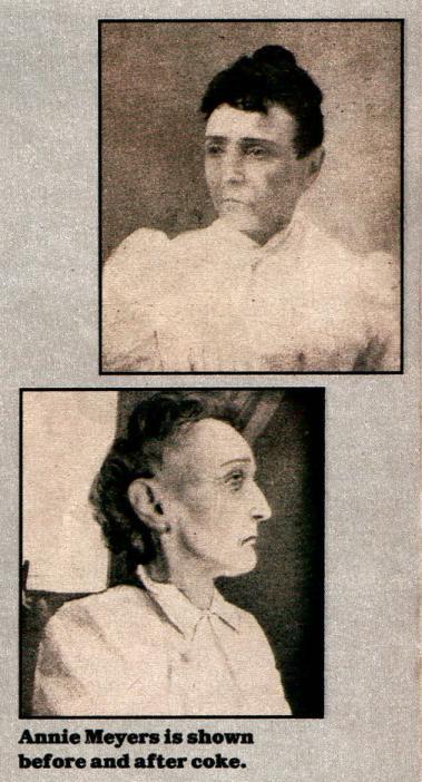 Annie Meyers