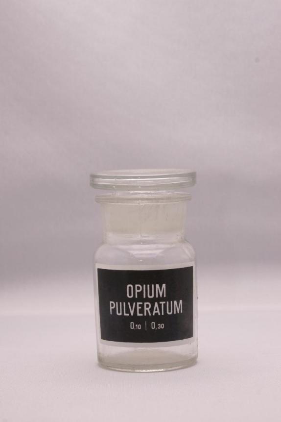 OpiumPulveratum