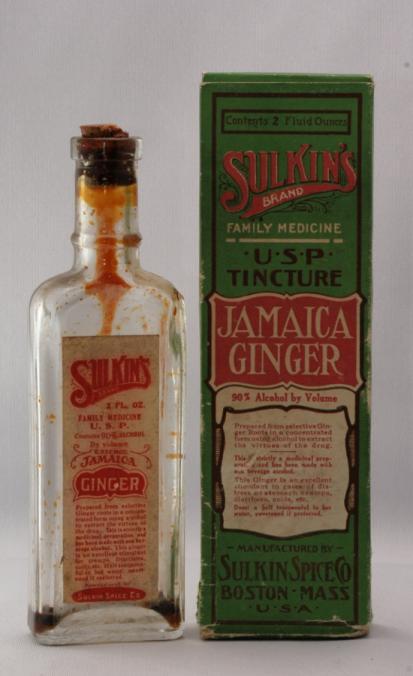 JamaicanGinger