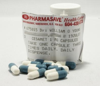 Cesamet Pills