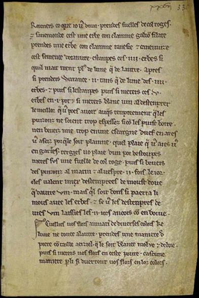 Ancient Cannabis Literature