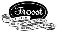 Charles E Frosst & Co Logo