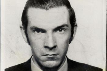 Graham Young, murderer, poison, atropine, cyanide, herb