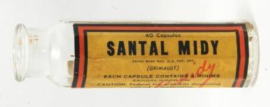 Santal Midy