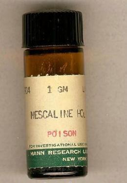 Mann Research Laboratories Mescaline Hydrochloride Bottle.jpg