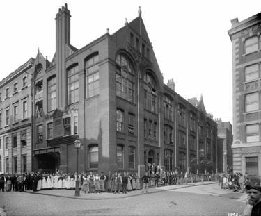 Warehouse of Evans Sons, Lescher and Webb Ltd 1891.jpg