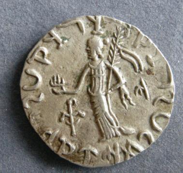 Scythian Cannabis Coin