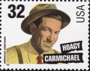 hoagy carmichael am i blue